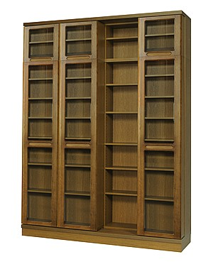 書院スライド書棚SH−180T