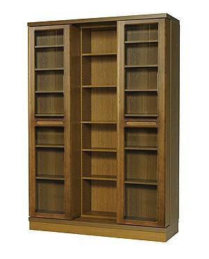 書院スライド書棚SI−135T