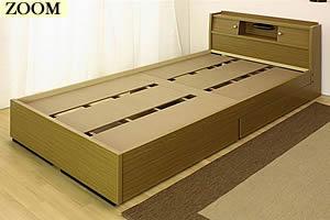 ボードを使用した床板部